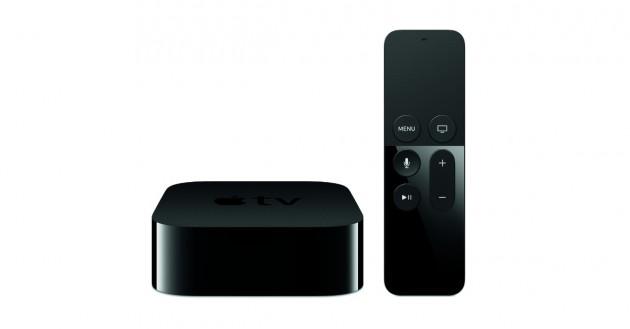 Apple TV 4 Vergleich