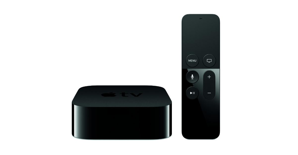 Das Apple TV 4 im Vergleich zu Fire TV & Co.