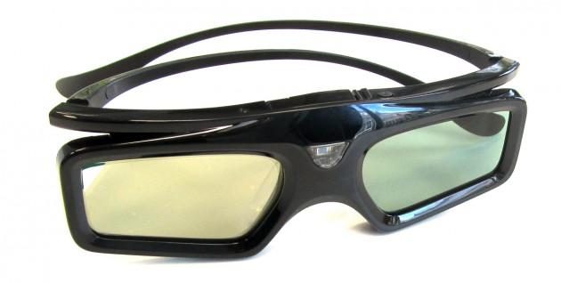 Celexon-3D-brille-Brille