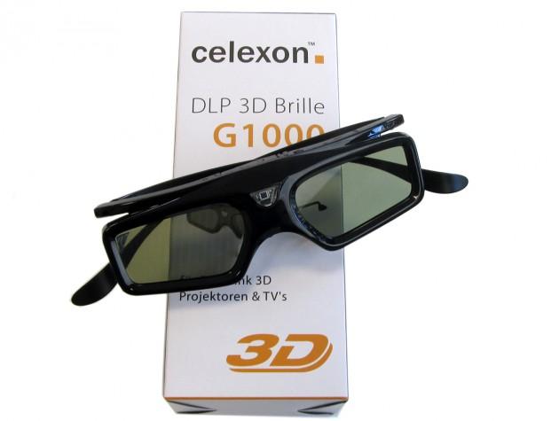Celexon-3D-brille-Fazit