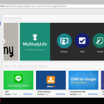 AppShop für ChromeOS