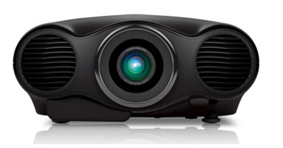 IFA 2015: Epson präsentiert seinen Heimkino-Laserprojektor mit 4K