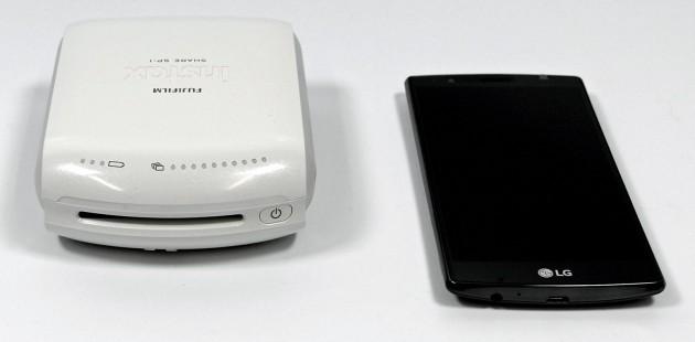 Fujifilm-Vorne