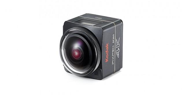 Kodak Pixpro SP360-4K