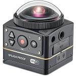 Kodak Pixpro SP360-4K oben 1