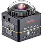 Kodak Pixpro SP360-4K oben 2