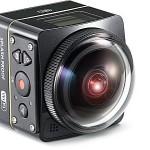 Kodak Pixpro SP360-4K rechts