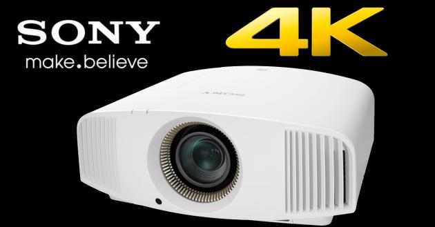Sony-4k-Beamer