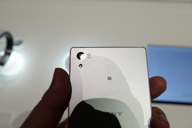 Sony Xperia Z5 Hauptkamera