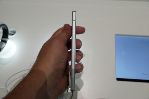Sony Xperia Z5 links