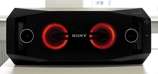 Sony_GTK_X1BT_vorne_rot