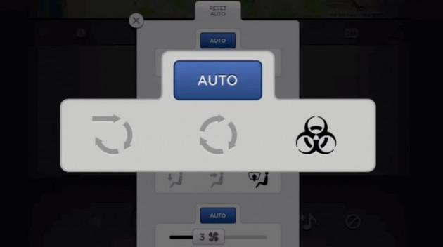 Braucht man: Biowaffen-Verteidigungs-Knopf