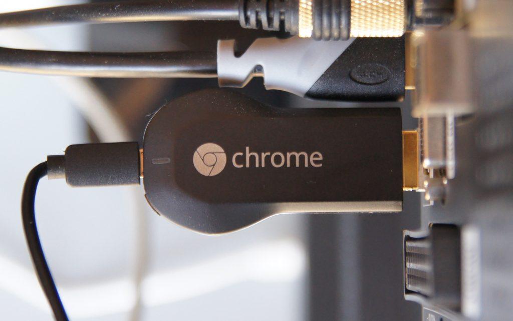 Googles Chromecast erhält nach fast zwei Jahren bald ein Hardware-Upgrade