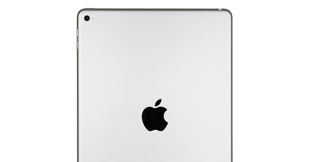 Apple iPad Pro: Vermutlich schon nächste Woche