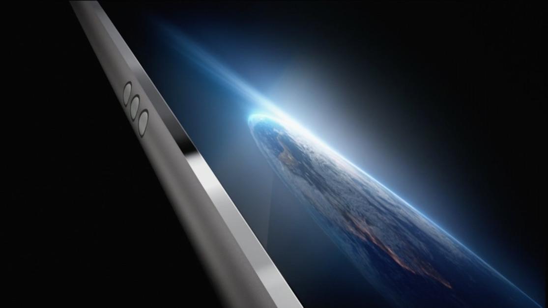 Keynote: Vorhang auf für Apples iPad Pro mit 12,9-Zoll-Display