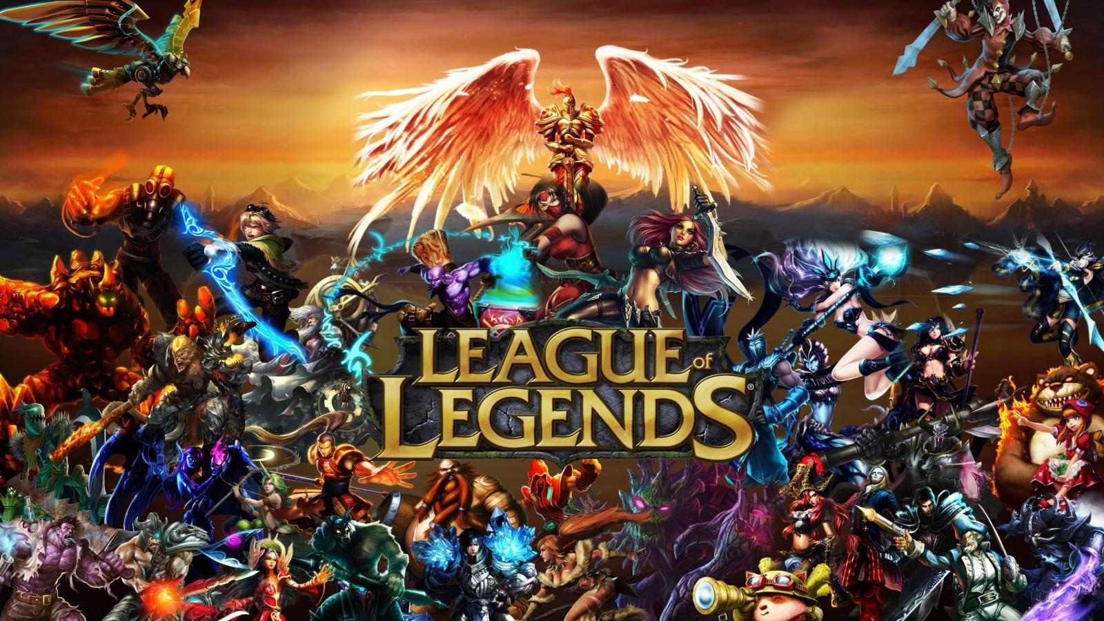 was sind matchmaking spiele bei lol Umso länger ein spiel bei league of legends geht,  league of legends und riot games sind markenzeichen oder eingetragenes warenzeichen von riot games, inc.