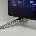 65 Zoll TV Test Standfuss Panasonic