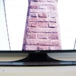 65 Zoll TV Test Standfuss Samsung