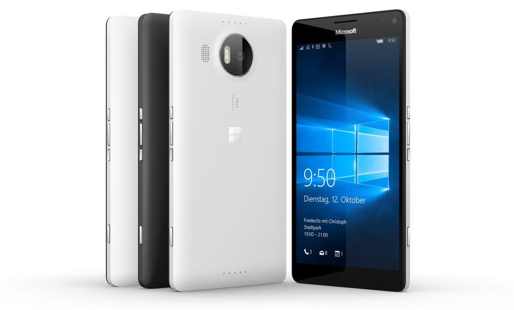Lumia 950XL kommt zum Verkaufsstart mit gratis Continuum Dock
