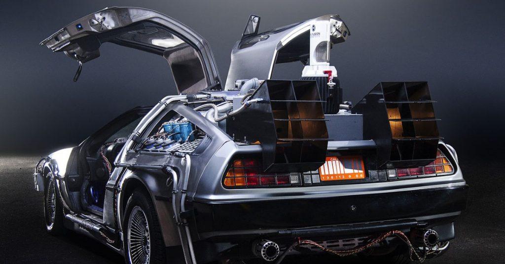 Zurück-in-die-Zukunft-Tag: Hoverboards, Datenbrillen und fliegende Autos