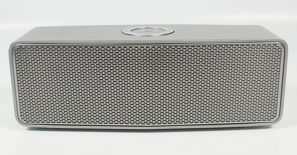 Kurztest LG H4 Musicflow: Multifunktionaler Aktivlautsprecher