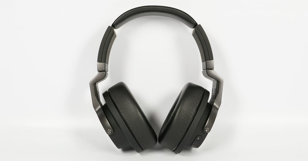 Kurztest AKG K845BT: Bügelkopfhörer mit Bluetooth aptX