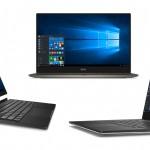 Dell: Neue XPS Notebooks bekommen hochauflösende Displays von Sharp