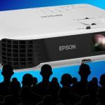 Epson EB-U04: Vielseitiger Full HD-Projektor mit 3LCD- und  ...