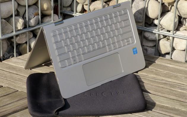 HP Spectre Pro X360 Steine 2