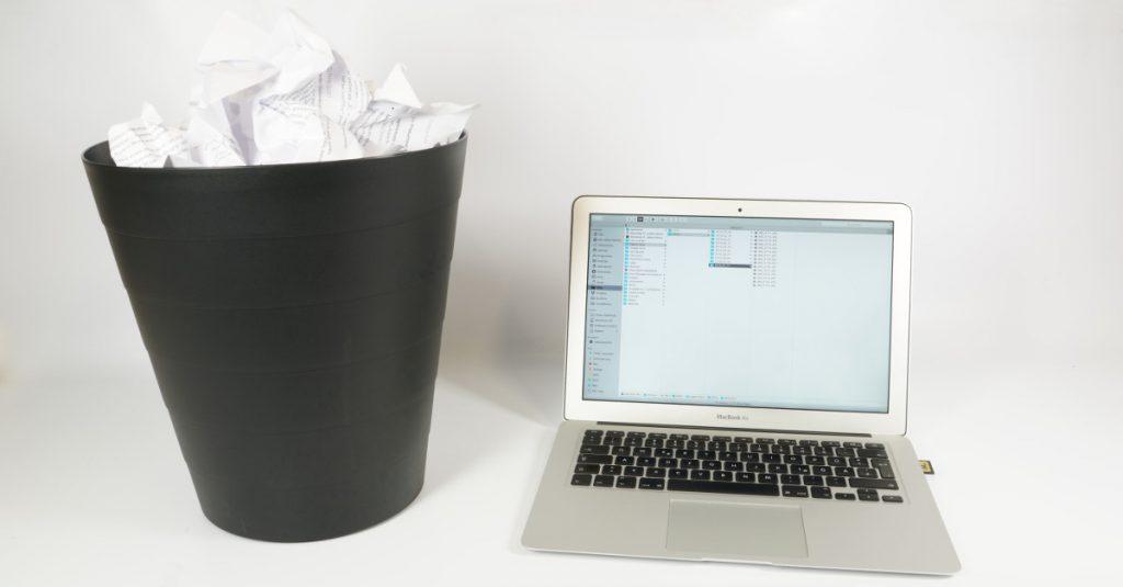 Praxistipp OS X: Speicherplatz auf einem Mac freiräumen