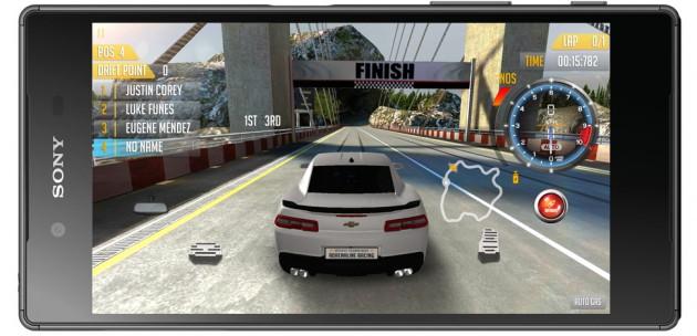 Sony-Xperia-Z5-Display-Spielen