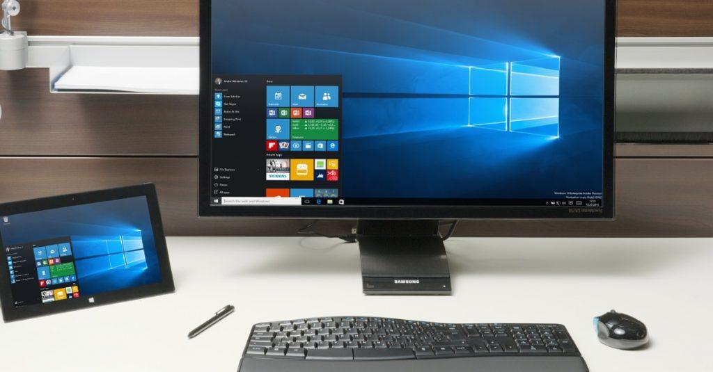 Anleitung: Windows 10 – Automatische Updates deaktivieren