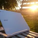 Anwendertest: Acer Chromebook 13 CB5-311-T0B2