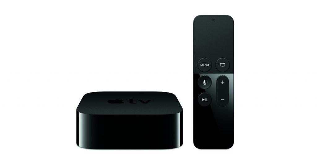 Neues Apple TV ohne Toslink: Musikübertragung per AirPlay trotzdem ohne Fernseher möglich