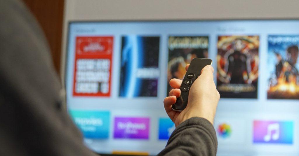 Nützliche Tipps zur Bedienung des Apple TV 4