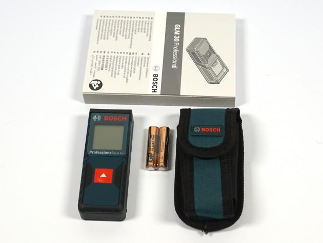 Laser Entfernungsmesser Usb : Günstige laser entfernungsmesser von bosch und flex im test