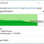 4GB in 3 Dateien