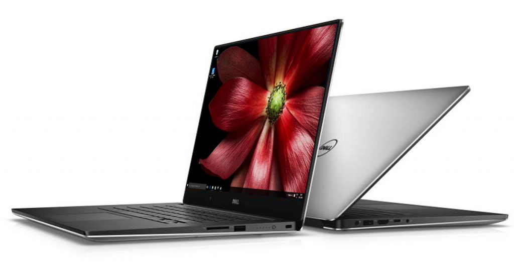 Test: Dell XPS 15 9550 – Notebook mit ultra schlankem Displayrahmen und InfinityEdge-Display