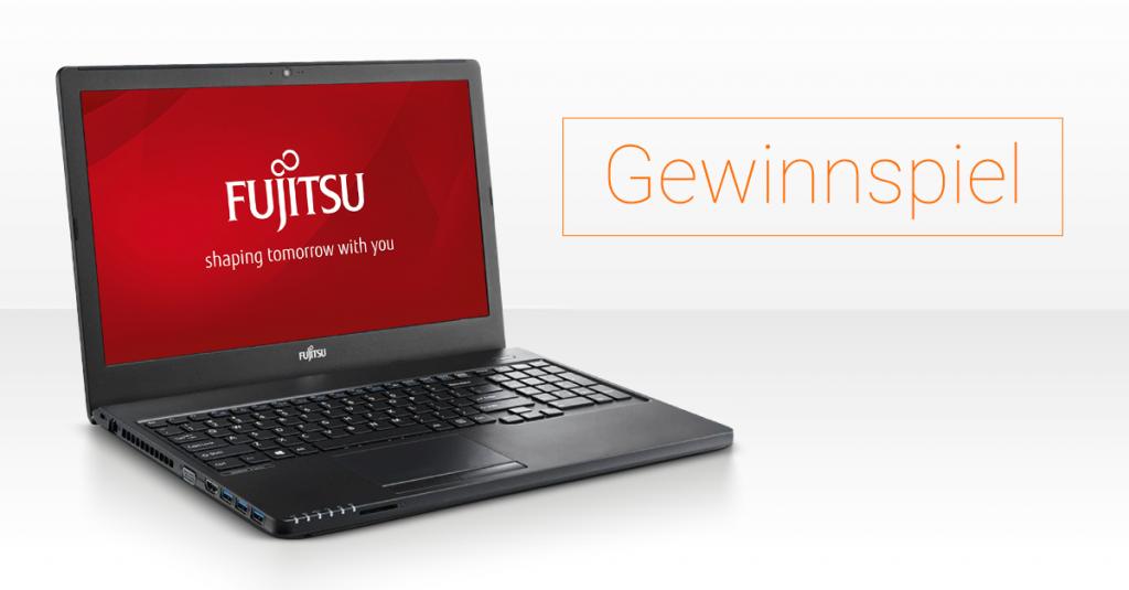 Fujitsu Lifebook A555 NG – Allrounder mit 15,6 Zoll-Display und starker Hardware [Gewinnspiel]
