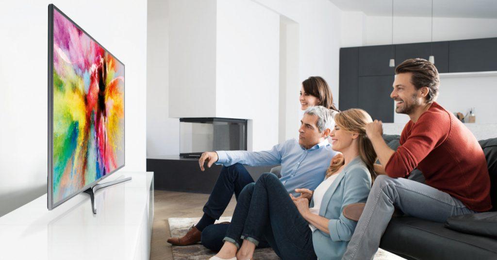Augenschmaus: Futter für 4K/UHD-Fernseher