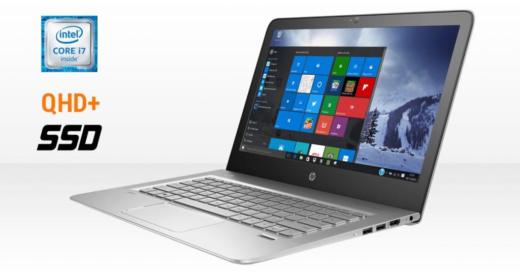 Edel und Stark – HP Envy 13-d004ng – das bessere MacBook