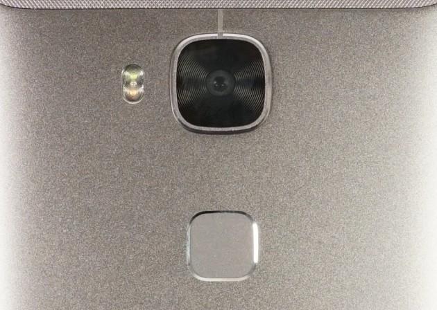 Huawei G8 Kamera