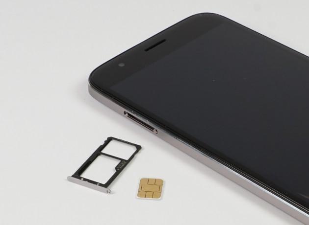 Huawei G8 Lade
