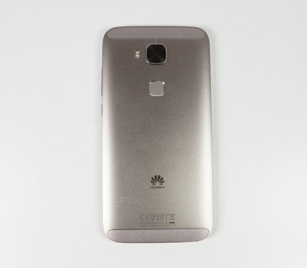 Huawei G8 Rueckseite