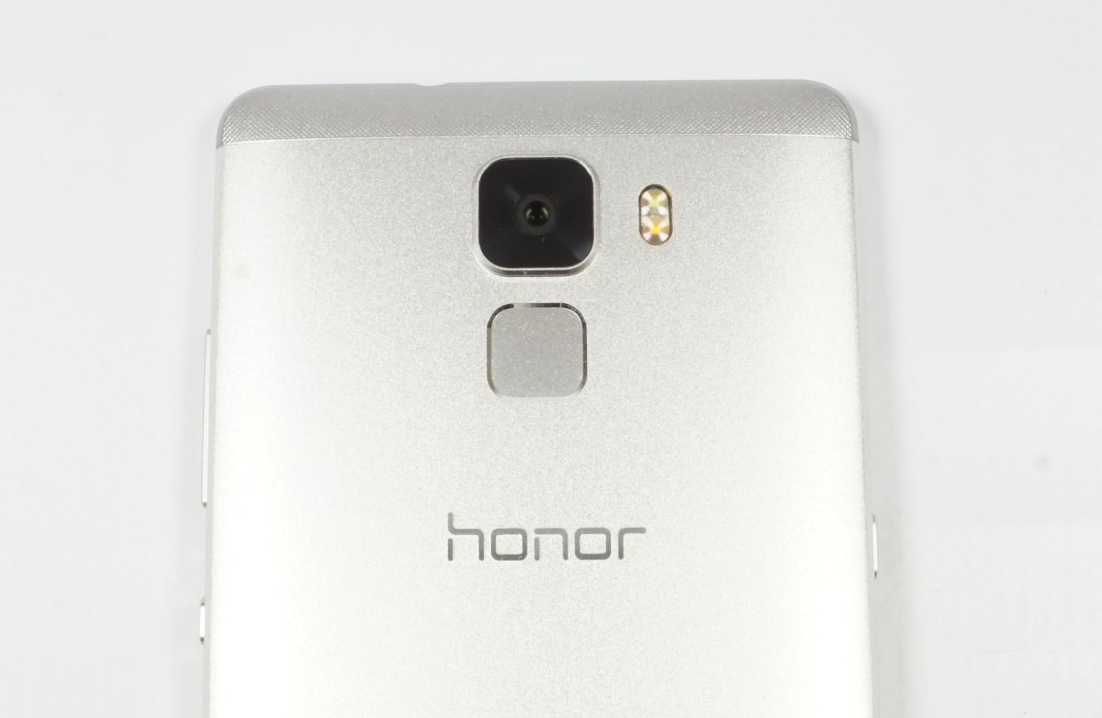 Huawei Honor 7 im Test: Mittelklasse-Handy top ausgestattet