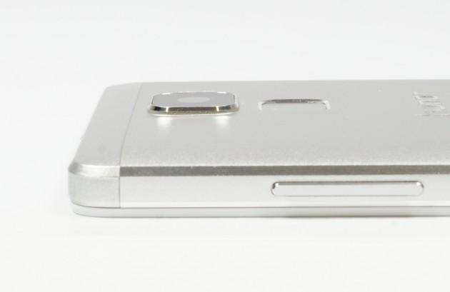 Huawei Honor 7 Kamera seitlich
