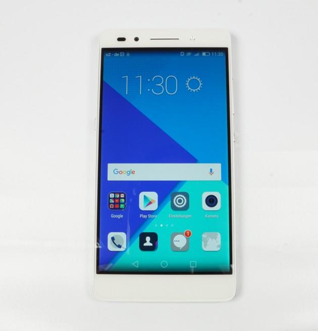 Huawei Honor 7 Vorderseite