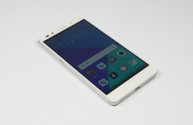 Huawei Honor 7 seitlich