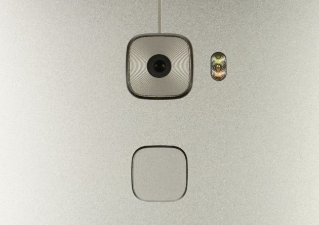 Huawei Mate S Hauptkamera