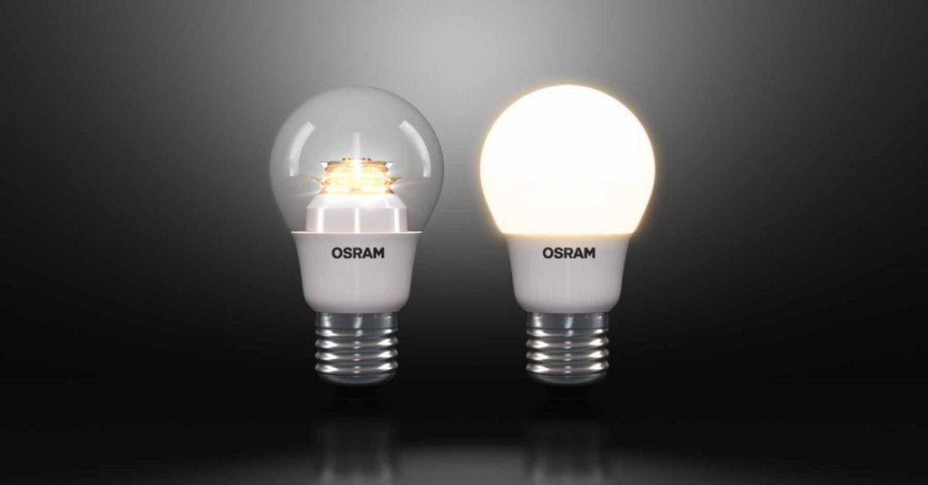 Auf die Treue kommt es an: So zeigen LED-Lampen natürliche Farben